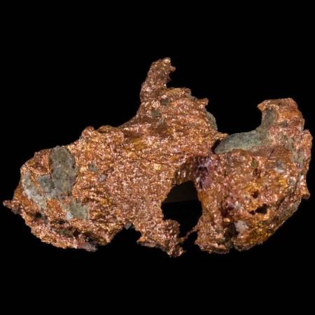 Systematisk mineralogi